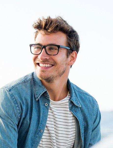 e9d0cdfeb3e0 Latest Styles In Mens Glasses