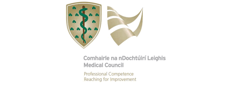 The Ireland Medical Council (Comhairle na nDochtuiri Leighis) (IMC)
